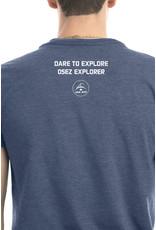CSA T-Shirt Dare to Explore