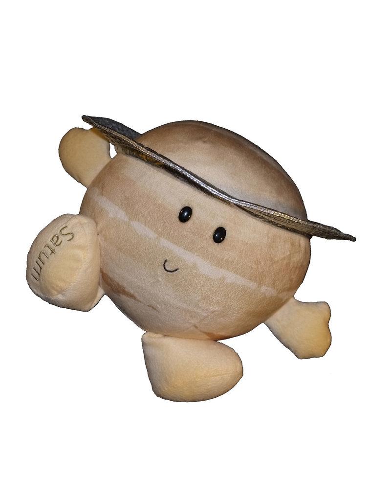 Plush Saturn