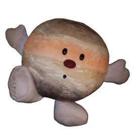 Celestial Buddies™  Jupiter pelucheuse