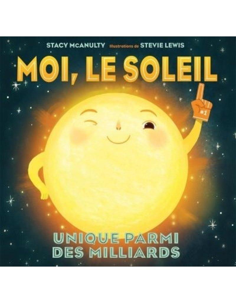 Livre Moi Le Soleil
