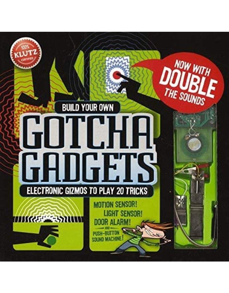 Build Your Own Gotcha Gadet