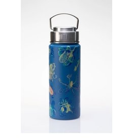 Octopus & Squid Stainless Steel Vacuum Flask