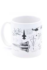 Mega Mug Aviation