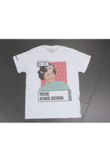 Irene Ayako Uchida, femmes en STIM t-shirt pour adultes