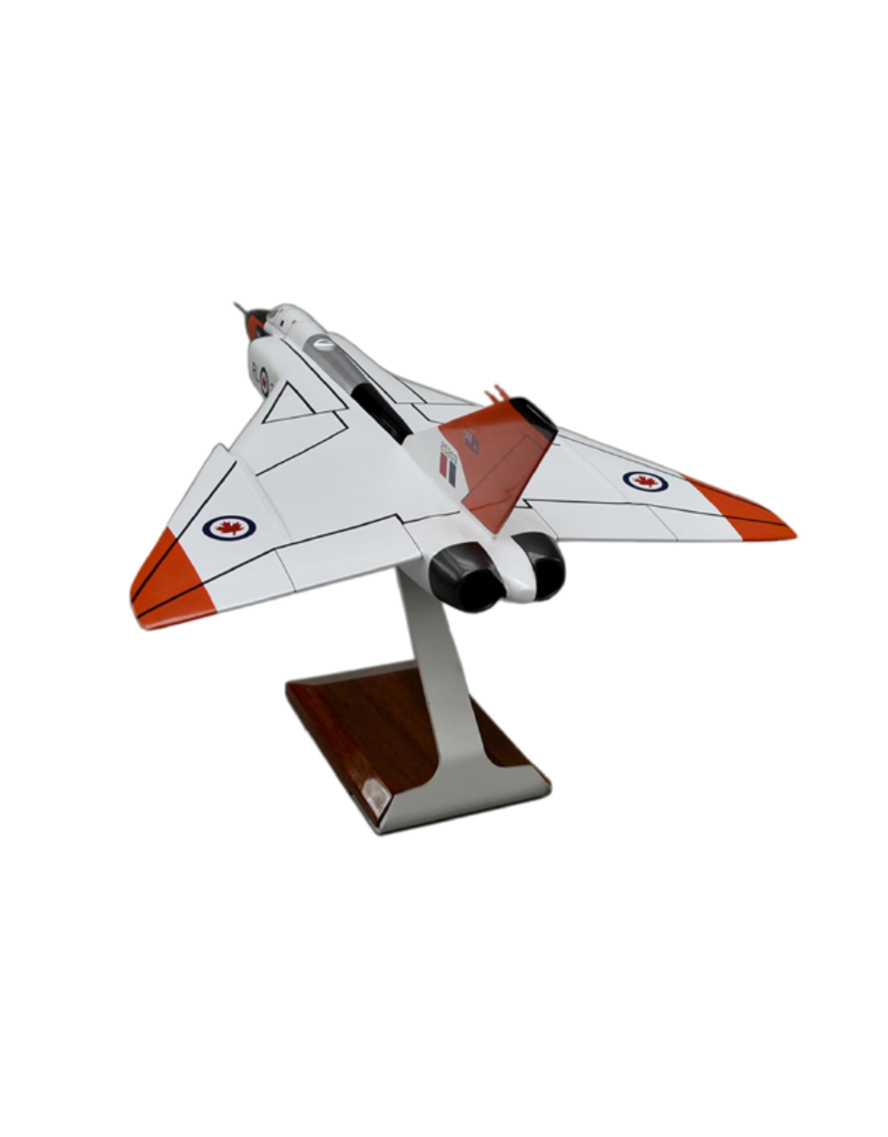 Modèle Avro Arrow 1/50