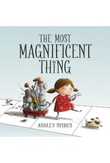 Book The Most Magnificent Thing