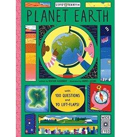 Life on Earth: Planet Earth