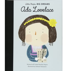 My First Ada Lovelace