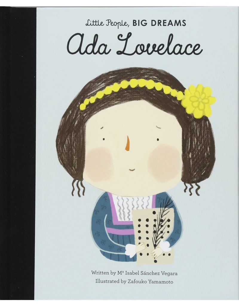 My First Ada Lovelace