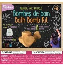 Bombs de Bain