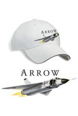 Core collection  Casquette avec logo du Arrow d'Avro CF-105