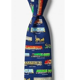 Derailed Tie