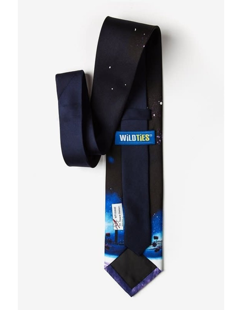International Space Station Tie