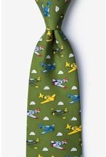 Warbirds Tie