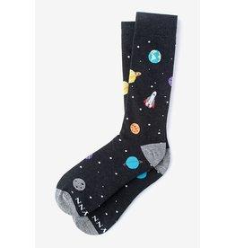 I Need My Space  Socks