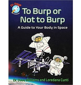 Book To Burp or Not to Burp Hardcover
