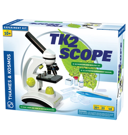 TK2 Scope Microscope