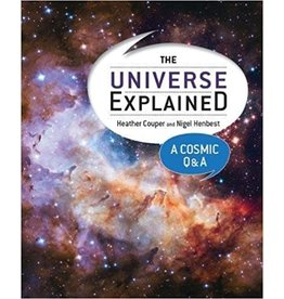 Book Universe Explained