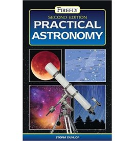Book Practical Astronomy