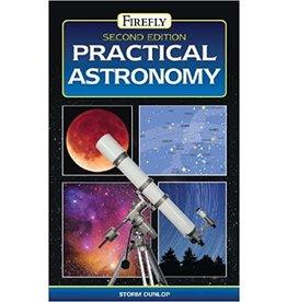 Book Practical Astronomy