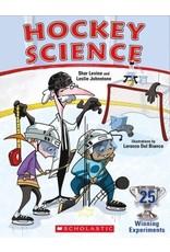 Hockey Science