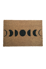 Doormat Lunar Phases