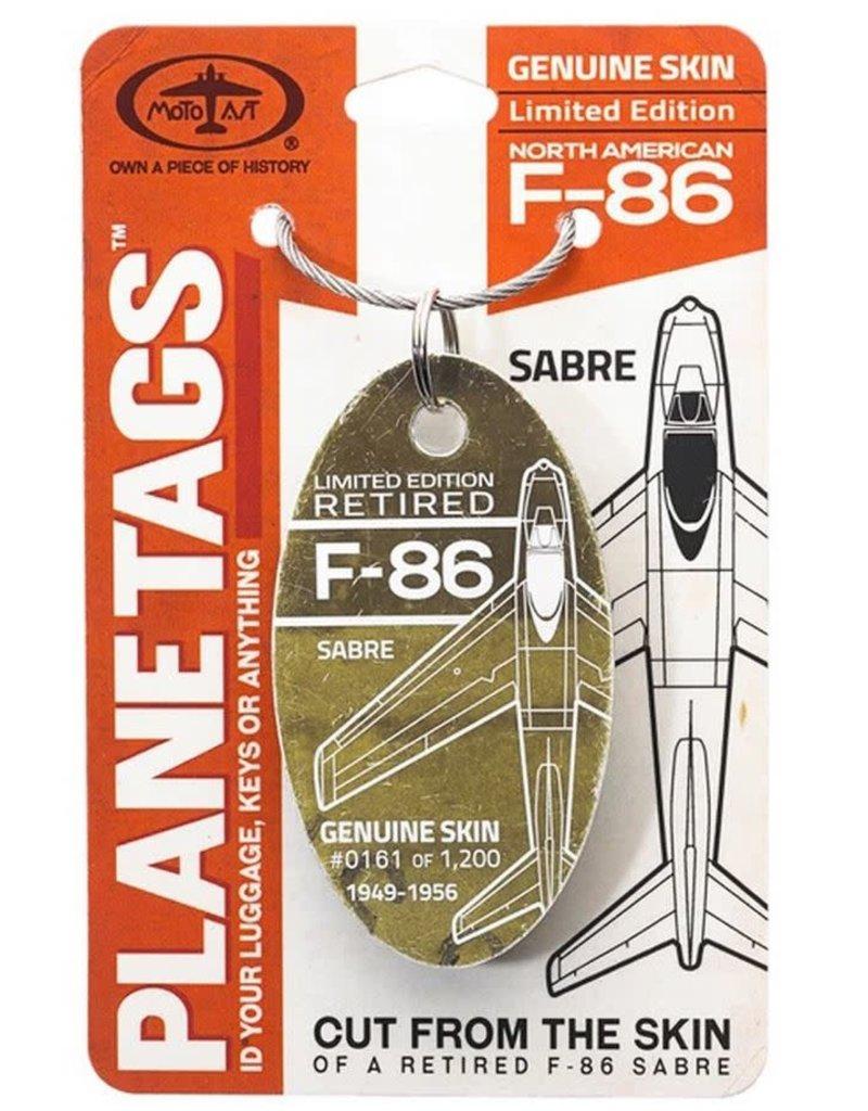 Médaille ÉDITION LIIMITÉE F-86 Sabre - 1949-1956