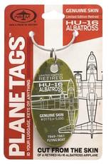 Médaille Grumman HU-16 Albatross Planetag