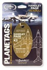 Médaille Handley Page Victor K.2 - XL 191 RAF