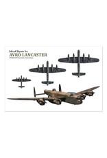 Stickers Lancaster