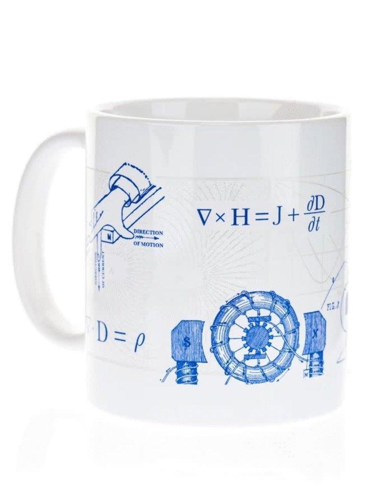 Mega Mug Electromagnetism