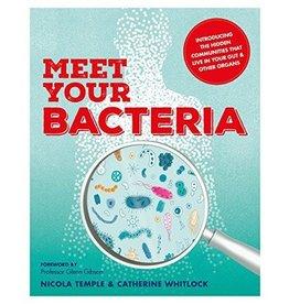 Book Meet Your Bacteria