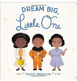 Book Dream Big, Little One