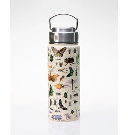 Insects Stainless Steel Vacuum Flask