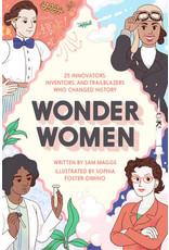 Book Wonder Women 25 Innovator
