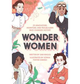 Wonder Women 25 Innovator