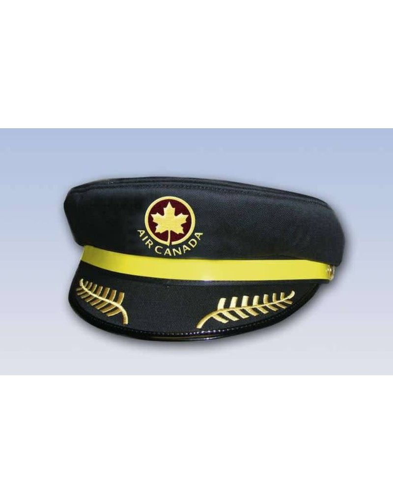 Air Canada Kids Pilot Hat