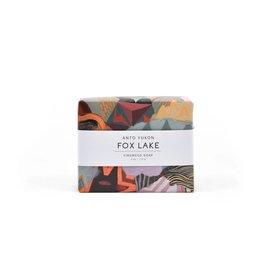 Fox Lake Soap