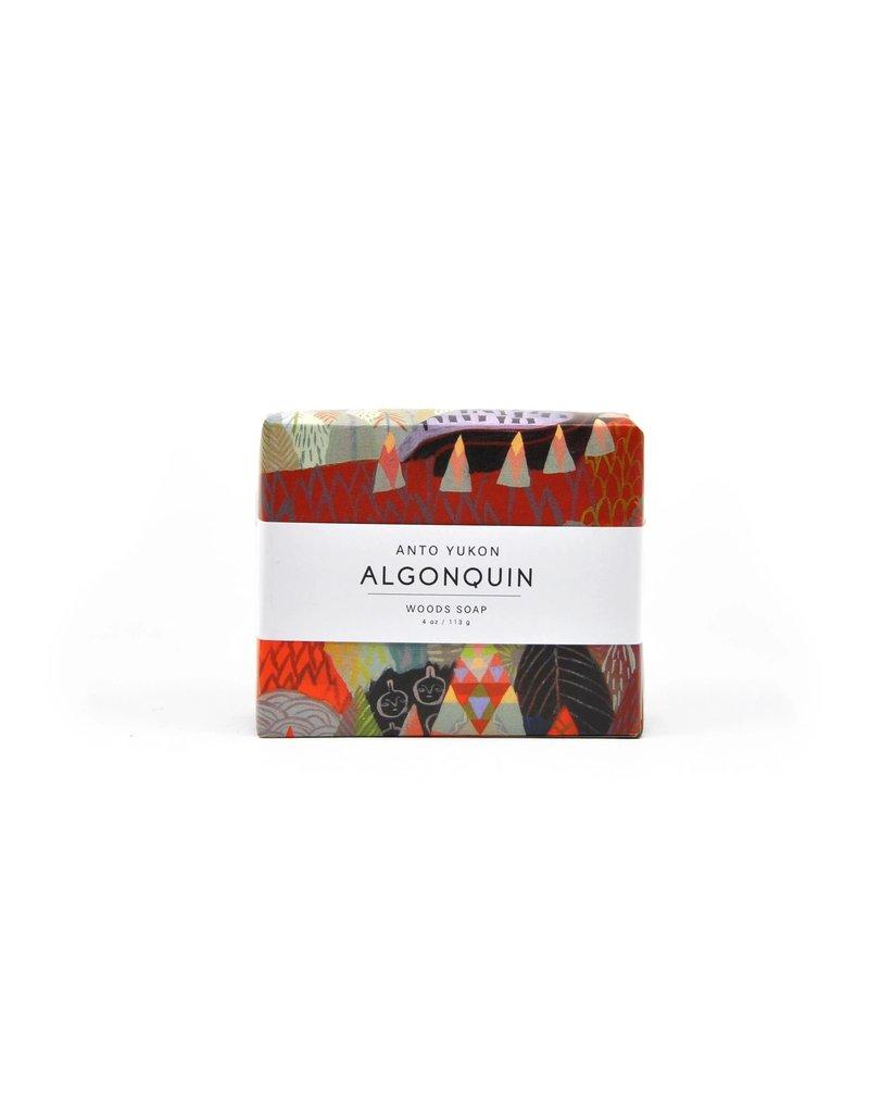 Algonquin Soap