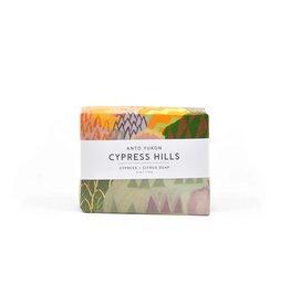 Savon Cypress Hills