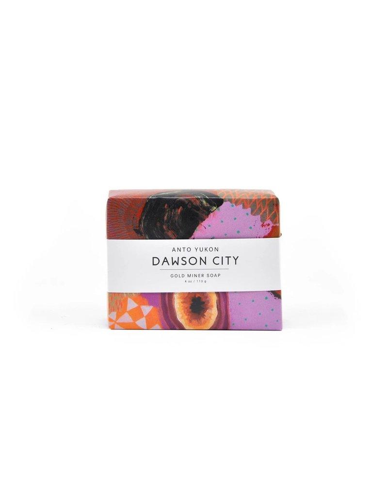 Dawson City Soap