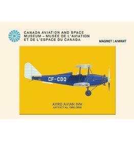 Avro Avian Magnet