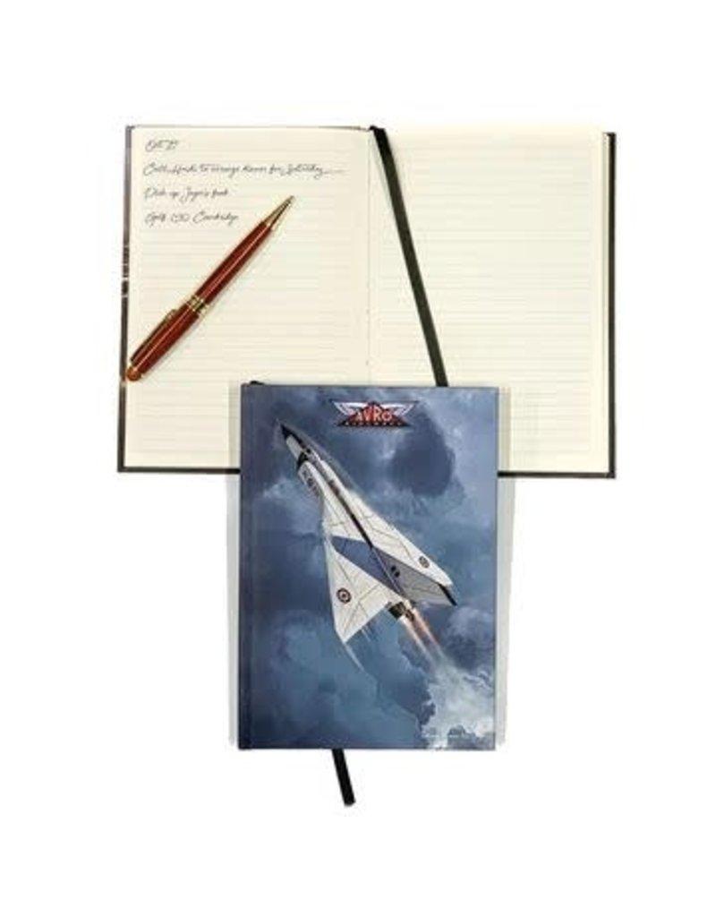 Avro Arrow Hard Cover Journal
