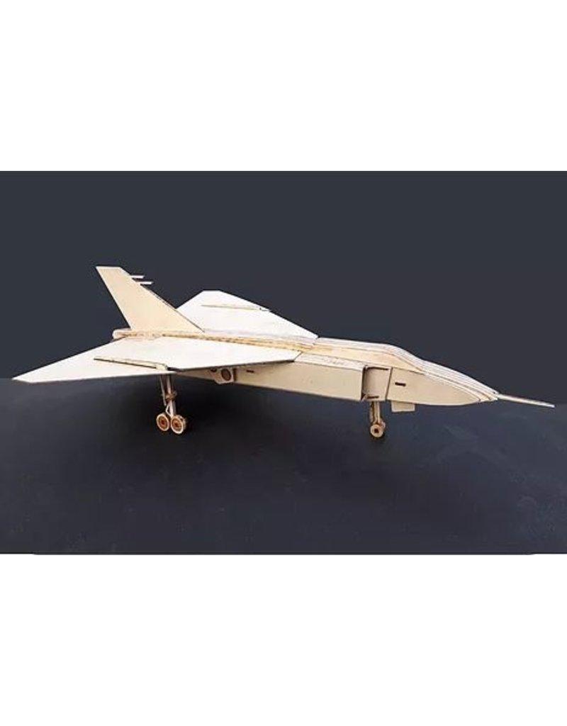 Modèle de bureau CF-105 Arrow d'Avro 1:160