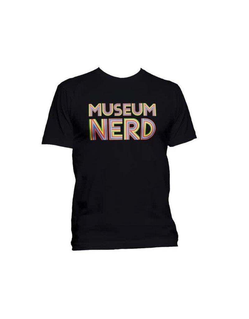 """T-Shirt """"Museum Nerd"""""""