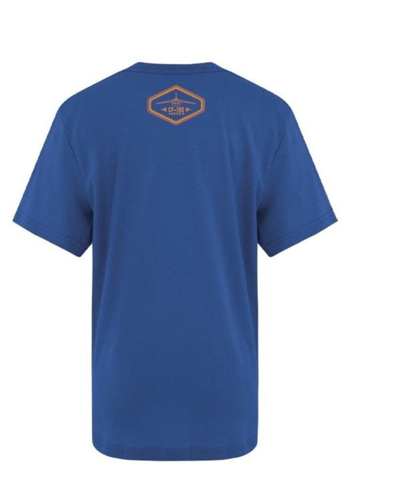 T-shirt imprimé pour jeune Arrow d'Avro