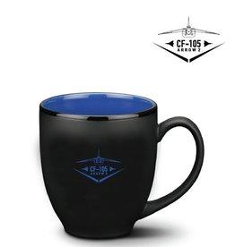 Avro Arrow 2 Mug - Blue