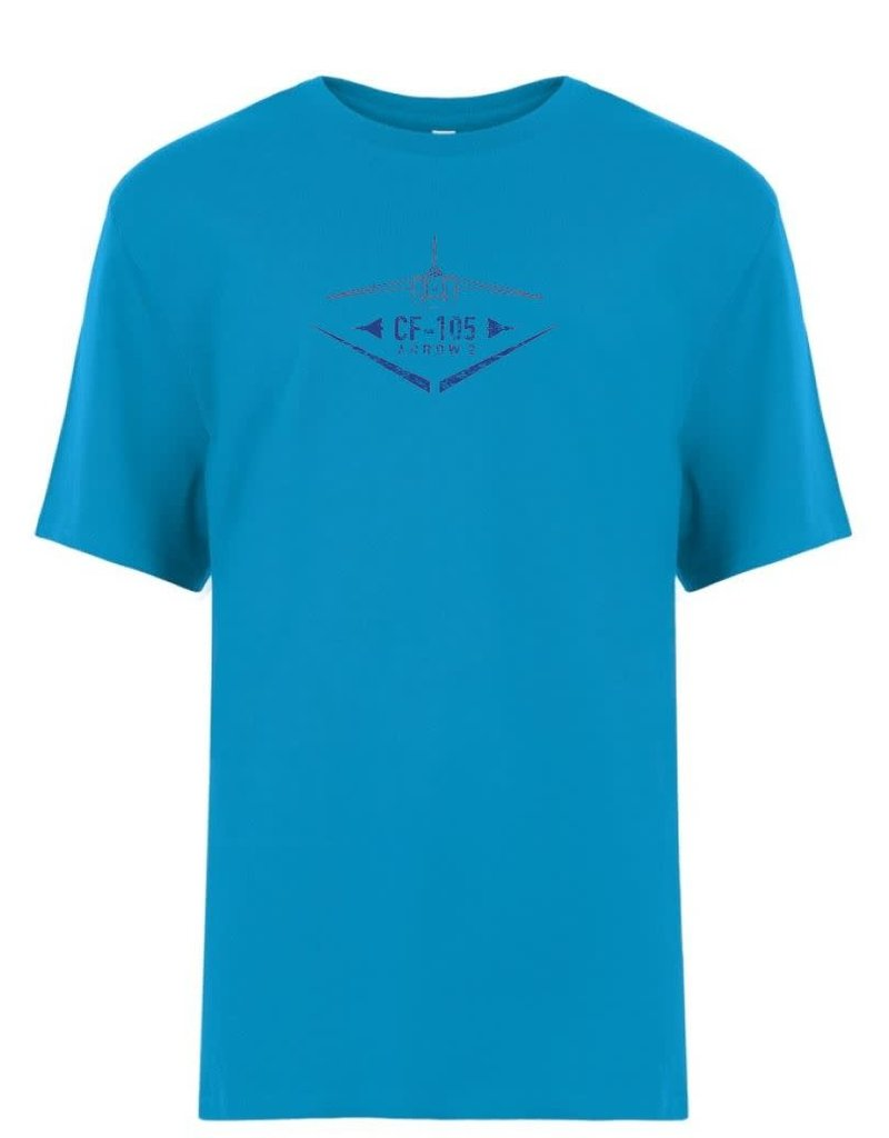 T-shirt Avro Arrow Distressed - Youth