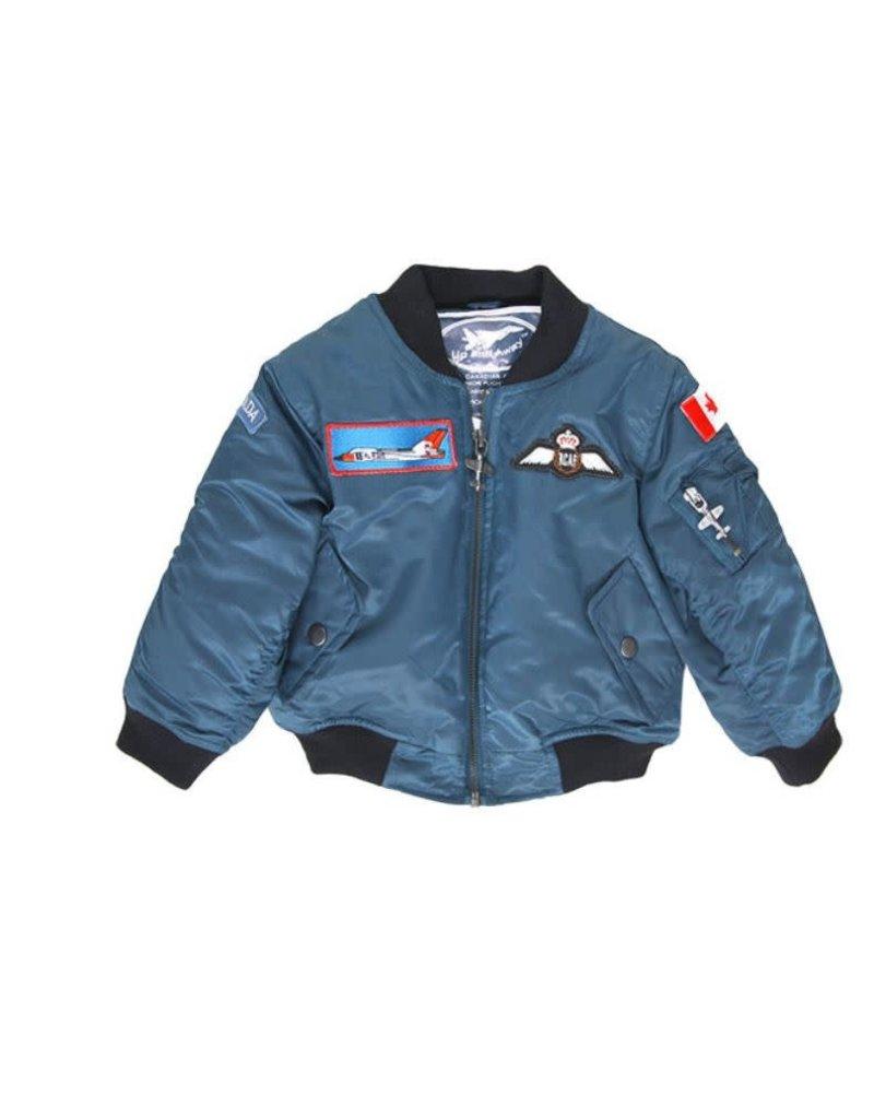 RCAF Flight Jacket - Children