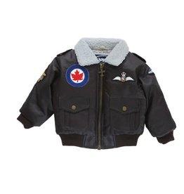 Blouson aviateur RCAF – Pour enfant